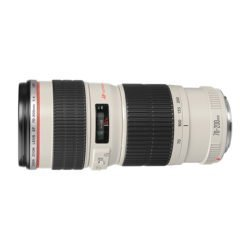 Canon EF 70 200mm 250x250 - Canon EF 70-200mm f/4L USM