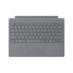 Microsoft Surface Pro 4 / Pro 5 Type Cover (Signature Alcantara)