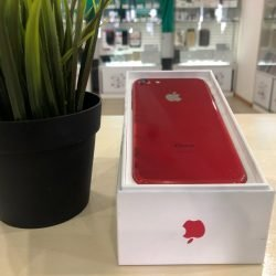 Apple iPhone 7 Red 128 Gb