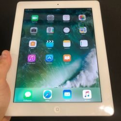 Apple iPad 4 32 GB Wi-Fi+cellular