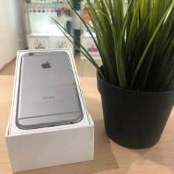 Apple iPhone 6 64 Space gray