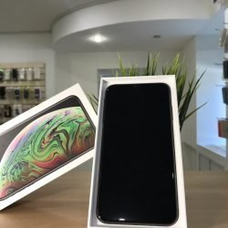 Apple iPhone XS max 256 Space Gray