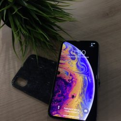 Apple iPhone XS 64 Silver