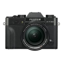 Fujifilm X-T30 Kit - Black