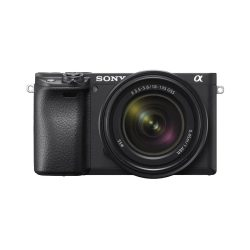 Sony Alpha ILCE-6400 Kit - Black